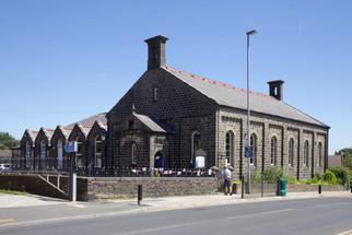 Greenmount United Reformed Church Old School, Brandlesholme Road, Greenmount, Bury