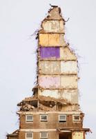 Demolition, Gorton, Manchester