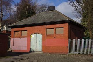 Substation, Lonsdale Road, Heaton, Bolton