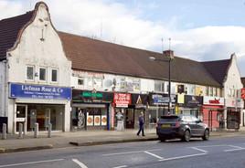 Bury Old Road, Cheetham Hill