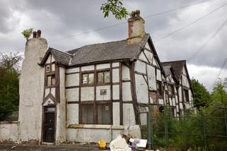 Hough Hall, Hough Hall Lane, Moston