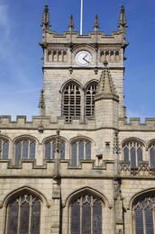 All Saints Church, Church Gates, Wigan