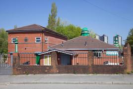 Sparth Islamic Centre, Norman Road, Sparth, Rochdale