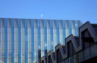 Business School and Student Hub, Manchester Metropolitan University