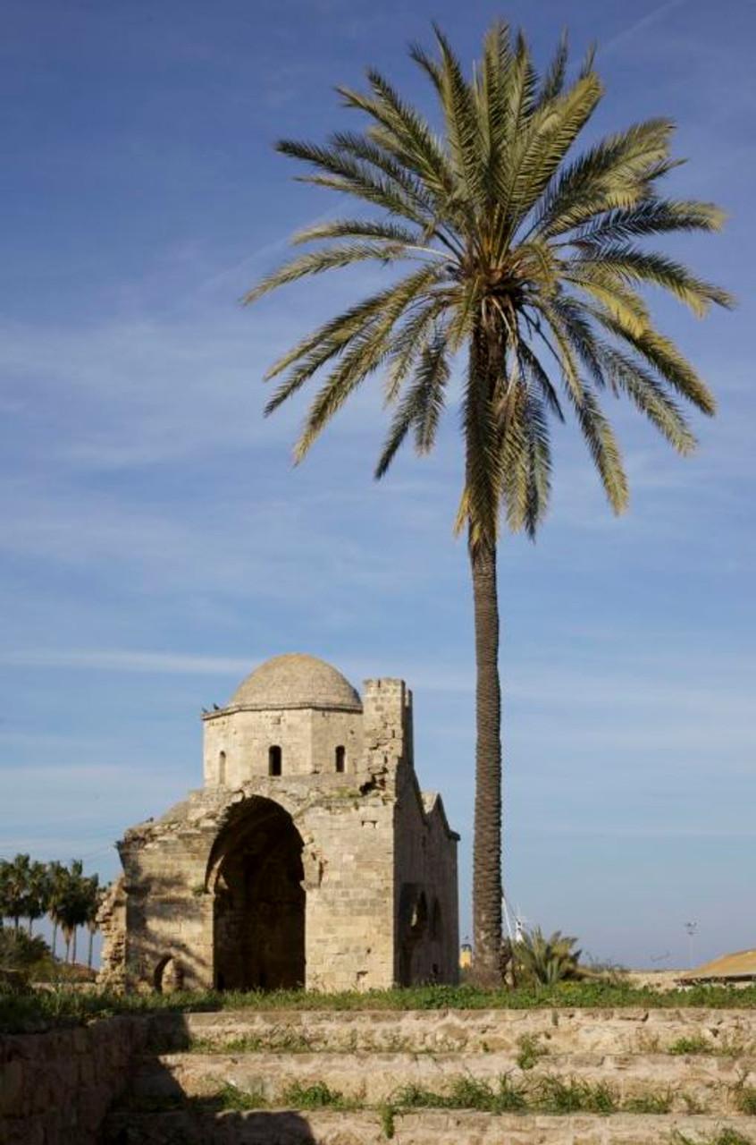 5. Church of Ayios Nicholas