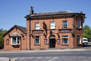 Griffin Hotel, Didsbury Road, Heaton Mersey, Stockport