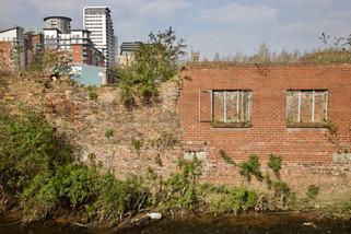 River Irk, Collyhurst Road
