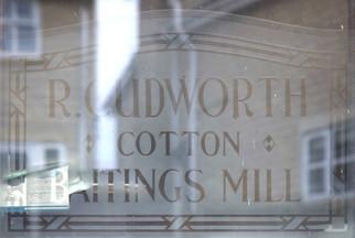 R. Cudworth Cotton Baitings Mill, Overtown Lane, Norden, Rochdale