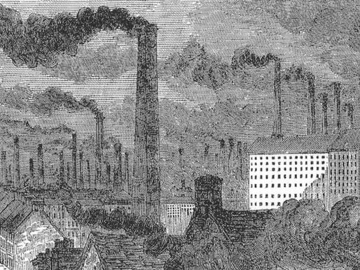 Mills: a Manchester metonym