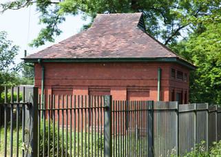 Substation, Church Lane, Harpurhey