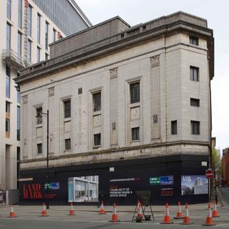 Odeon Cinema, Oxford Road