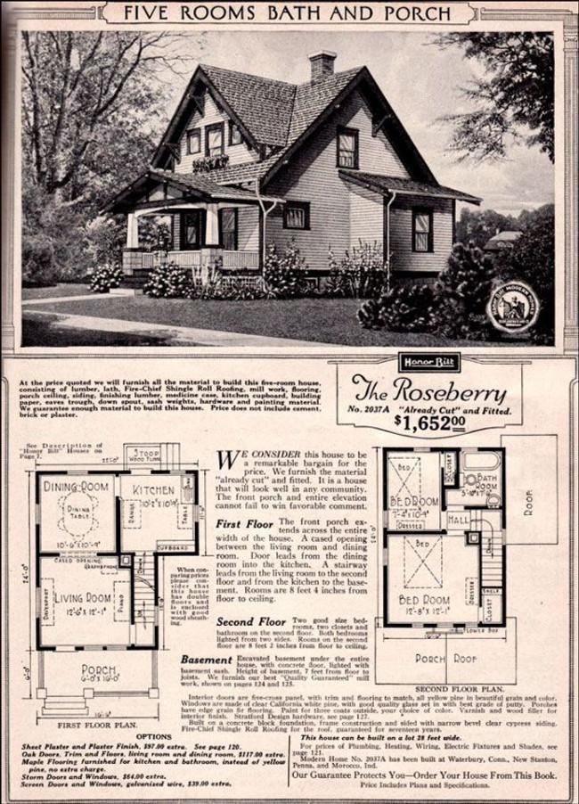 Sears & Roebuck, 1920
