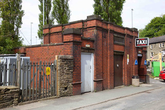 Substation, Harbour Lane North, Milnrow, Rochdale