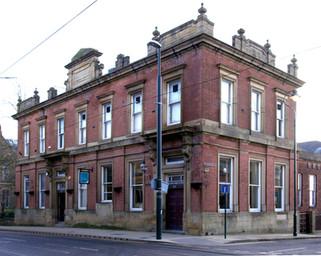 Union Street, Oldham