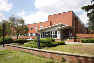 Trafford Police Station, Talbot Road, Old Trafford