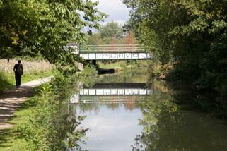 Peak Forest Canal, Ashton-under-Lyne