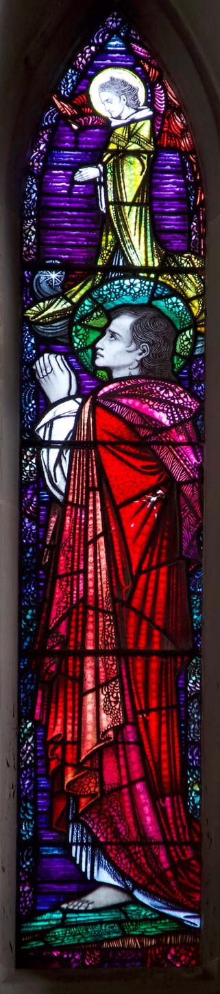 St Wilfrid's Church, Birchvale Close, Hulme