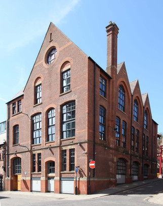 Former school, Little Peter Street