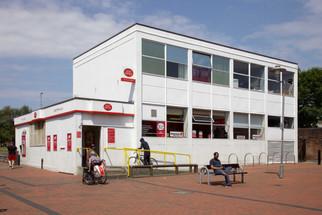 Post Office, Harpurhey Shopping Centre, Harpurhey