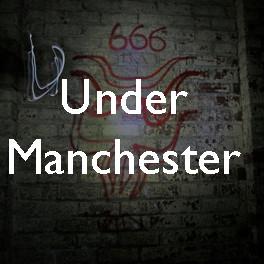 Brickopolis: under Manchester