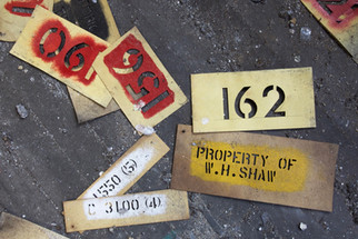 W H Shaw Pallet Works, Huddersfield Road, Diggle