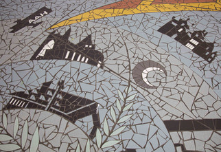 Public art, The Forum, Wythenshawe
