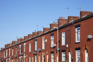 Lancaster Street, Chadderton, Oldham