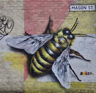 Mason Street, Ancoats