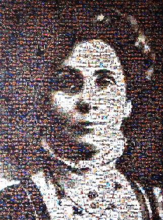 Emmeline Pankhurst mural, Corn Exchange