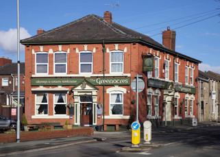 The Greenacres, Greenacres Road, Oldham
