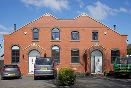 182-84 Glebelands Road, Ashton-upon-Mersey, Trafford