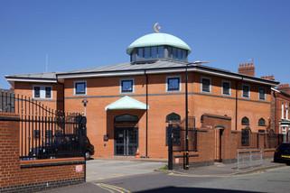 Masjid e Hidaya mosque, 19 Humphrey Road, Old Trafford