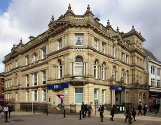 RBS Bank, Bow Street, Bolton