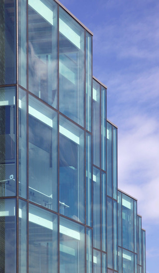 Bright Building, Manchester Science Park, University of Manchester, Lloyd Street North
