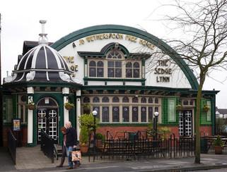 The Sedge Lynn, Manchester Road, Chorlton