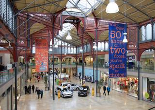 Market Hall, Bolton