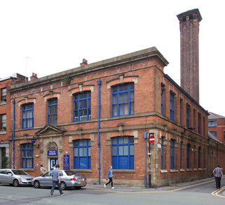Greater Manchester Police Museum, Newton Street, Northern Quarter