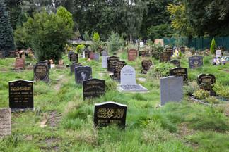 Southern Cemetery, Barlow Moor Road, Chorlton