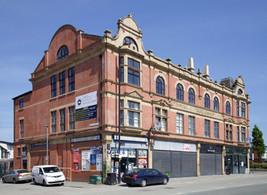Beswick Cooperative Society Ltd, Ashton Old Road, Beswick