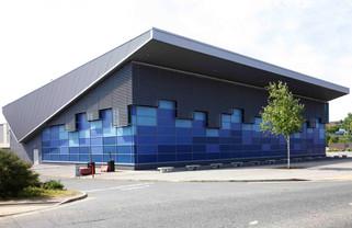 Rochdale Leisure Centre, Entwisle Road, Rochdale