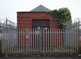 Substation, Langley Road, Salford