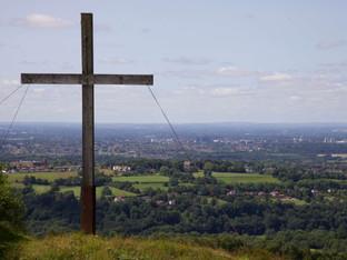 Mellor cross