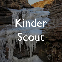 Wild spaces: Kinder Scout