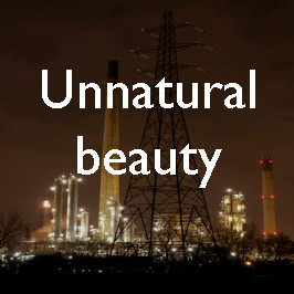 An area of outstanding unnatural beauty