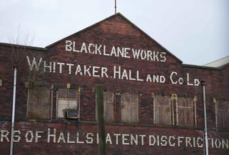 Blacklane Works, Miller Street, Radcliffe