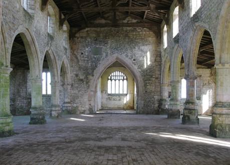 St Boltoph, Skidbrooke, Lincolnshire