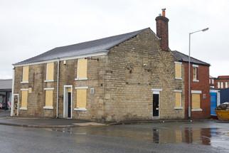 Bell Lane, Bury