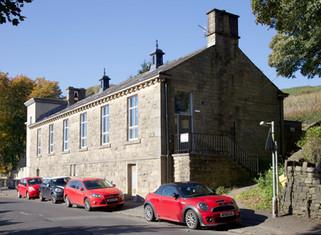 Emmanuel Holcombe Primary School, Henshaw Lane, Holcombe, Bury