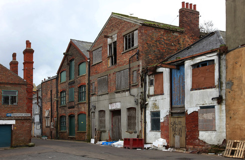 Kasbah, Grimsby, Lincolnshire