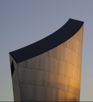 Imperial War Museum North, Salford Quays
